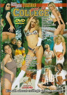 Pussyman Goes To College Porn Movie