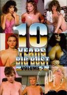 10 Years Big Bust Vol.2 Porn Movie