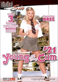Young As They Cum 21  Porn Movie