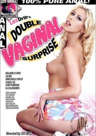 Double Vaginal Surprise Porn Video
