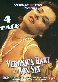 Veronica Hart Box Set Movie