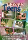 Voyeur Teens 47 Boxcover
