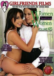 Women Seeking Women Vol. 45 Movie
