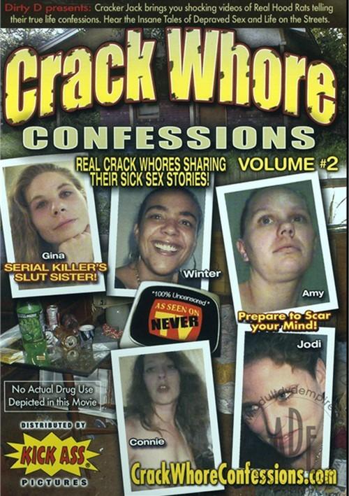 Confessions of a pornstar volume 2