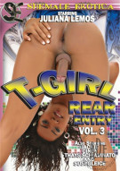 T-Girl Rear Entry Vol. 3 Porn Movie