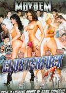 Clusterfuck 7 Porn Movie
