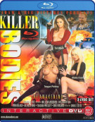 Killer Bodies: The Awakening Blu-ray