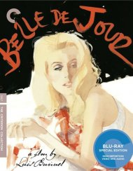 Belle De Jour: The Criterion Collection Blu-ray Movie