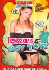 Transsexuals And Their Boy Toys Porn Movie