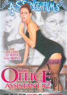 Office Assistant #2, The Porn Movie