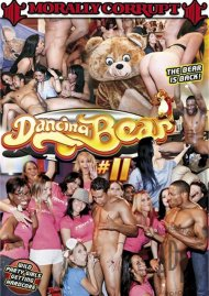 Dancing Bear #11 Porn Movie