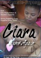Femorg: Ciara Cums Again Porn Video