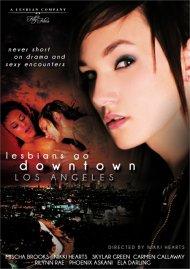 Lesbians Go Downtown Los Angeles Movie