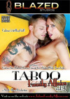 Taboo Family Affairs Vol. 3 Boxcover