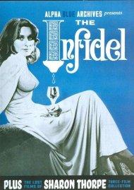 Infidel, The Porn Movie