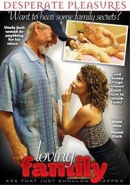 Loving Family Porn Movie
