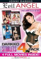 Darkko Starlets 4-Pack Porn Movie