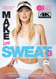 Make 'Em Sweat Vol. 3 Porn Video