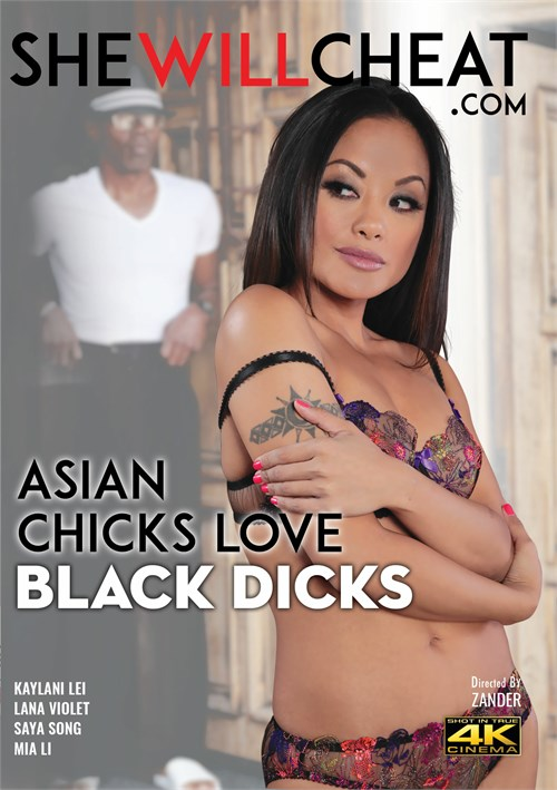 chicks that love dicks