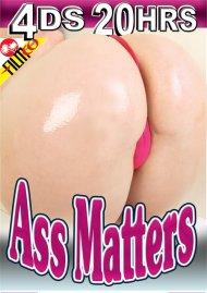 Ass Matters Movie
