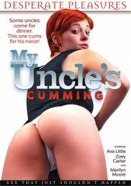 My Uncles Cumming Porn Movie