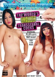 Worlds Smallest Transsexual Cocks, The Porn Movie