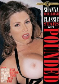 Classic Stars Get Pounded Movie