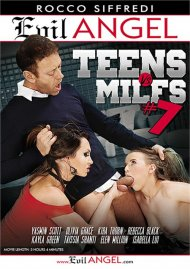 Teens Vs Milfs #7 Porn Video
