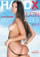 Latin Asses Vol. 4 Porn Movie