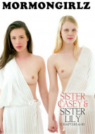 Sister Casey & Sister Lily Chapters 6 - 10 Porn Video