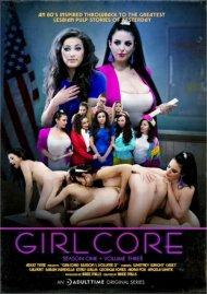 Girlcore Vol. 3 Movie