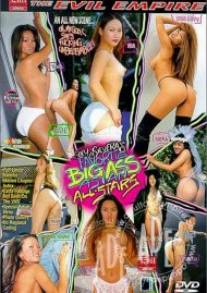 Joey Silveras Favorite Big Ass Asian All-Stars Porn Movie