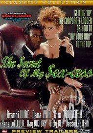 Secret of My Sex-cess, The
