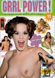 Grrl Power! 11 Porn Movie
