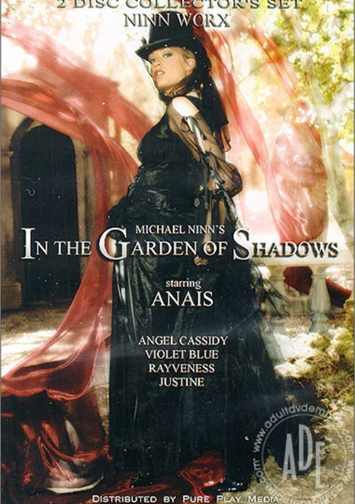In The Garden Of Shadows