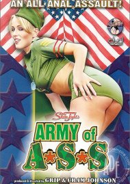 Army of Ass Porn Video