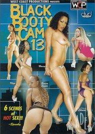 Black Booty Cam 13 Porn Movie
