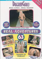 Dream Girls: Real Adventures 63 Porn Video