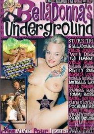 Belladonnas Underground Porn Movie