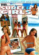 Surfer Girls Porn Video