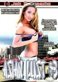 Asian Lust 3 Porn Movie