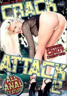 Crack Attack 2 Porn Movie
