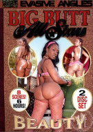 Big Butt All Stars: Beauty Porn Movie