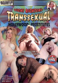Transsexual Hollywood Prostitutes Porn Video