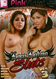 Loca Latina Sluts Vol. 3 Porn Movie