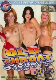 Old Throat Gaggers #9 Porn Movie