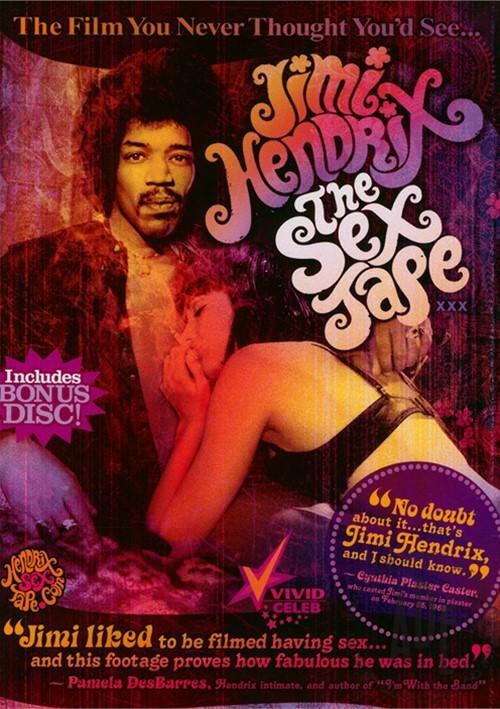 Download jimi hendrix sex tape