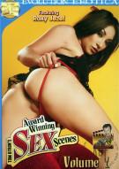 Tom Byrons Award Winning Sex Scenes Vol. 1 Porn Movie