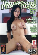 Transsexual Prostitutes 57 Porn Movie