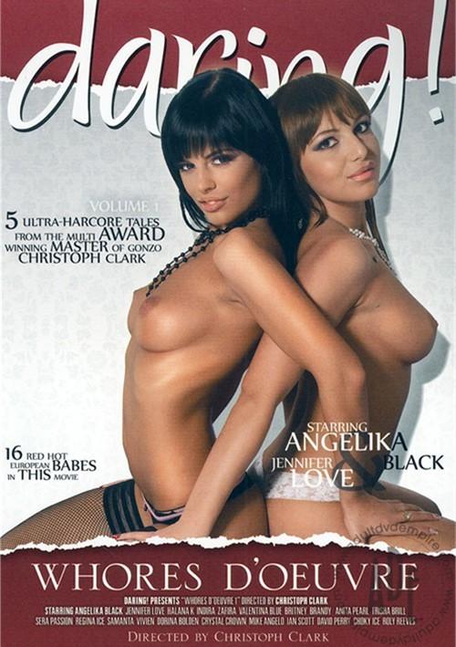 Whores DOeuvre (2008)